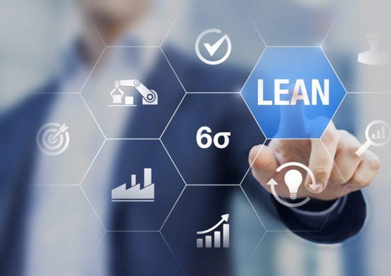 Aplicação da metodologia Lean no gerenciamento de projetos industriais