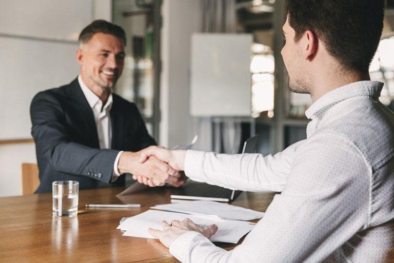 Por que contratar uma empresa que tenha credenciamento?